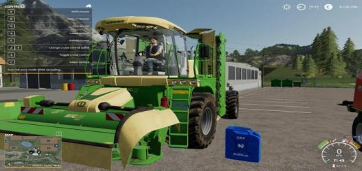 Photo of FS19 – Def Pack V1