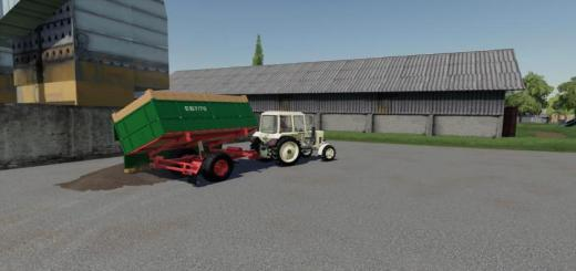 Photo of FS19 – Eb7/70 Pack V1