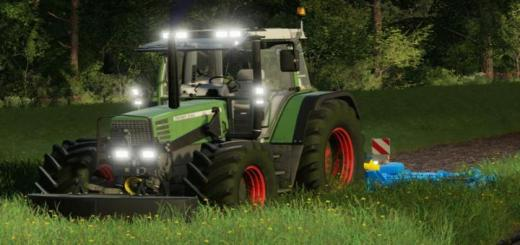 Photo of FS19 – [Fbm Team] Fendt Favorit 51X V3
