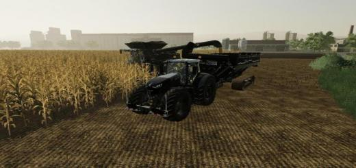 Photo of FS19 – Fendt Vario 900 S5 V1