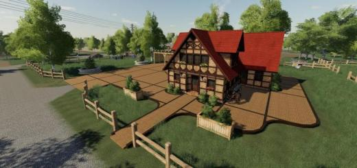 Photo of FS19 – Hagenstedt Map V1