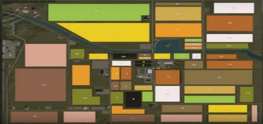 Photo of FS19 – Hawkes Bay Nz Map V1.4B