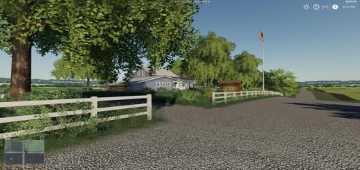 Photo of FS19 – Hunter Farm Map V1.2