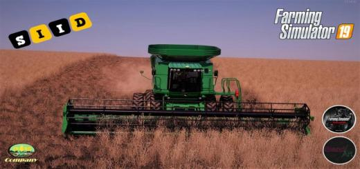 Photo of FS19 – John Deere Sts 60-70 Series V2.1