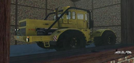 Photo of FS19 – Kirovets K-700A / K-701 V1 Beta