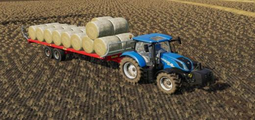 Photo of FS19 – Leboulch 100D16 V1