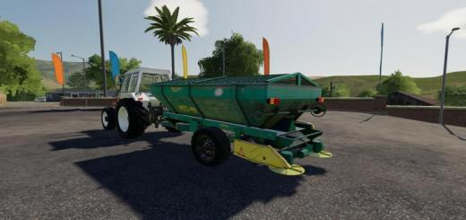 Photo of FS19 – Mtt-4U V1.2
