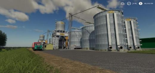 Photo of FS19 – Northwind Acres – Build Your Dream Farm V2.0.0.3