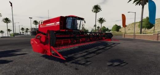 Photo of FS19 – Palesse Gs16 Pack V1