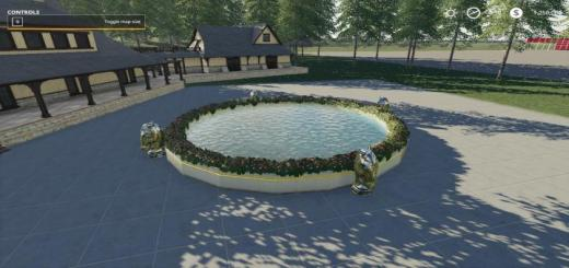 Photo of FS19 – Pinewood Farms Map V1.0.0.2