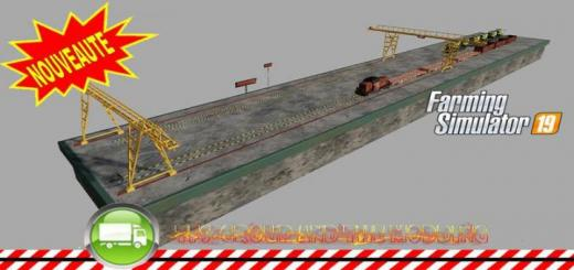 Photo of FS19 – Railway Weighing V1