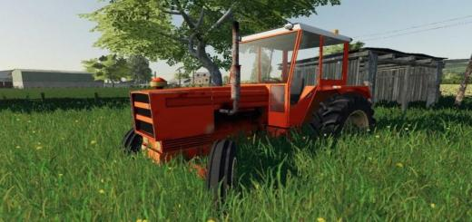 Photo of FS19 – Renault 96 Tractor V1