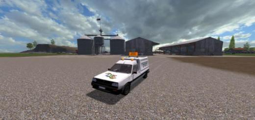 Photo of FS19 – Renault Express 1.9D