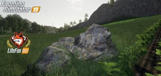 Photo of FS19 – Rock In Hd