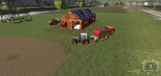 Photo of FS19 – Saatgutherstellung V1
