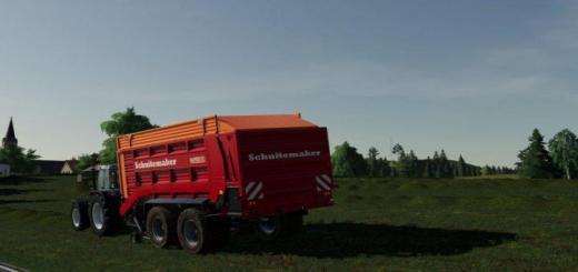 Photo of FS19 – Schuitemaker Rapide 580V V1