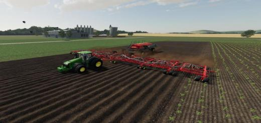 Photo of FS19 – Seedhawk Pack Multifruit V1.0.1