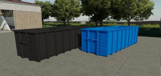 Photo of FS19 – Slurry Container V1