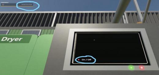Photo of FS19 – System-Tec Grass Dryer (English Version) V1