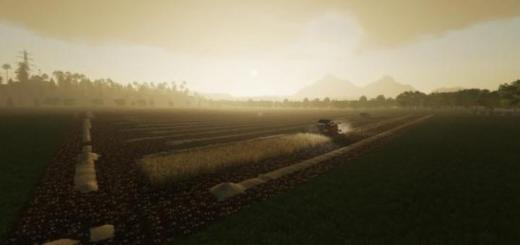 Photo of FS19 – The Old Farm Countryside Map
