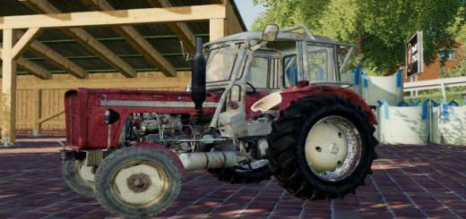 Photo of FS19 – Ursus C355 V1