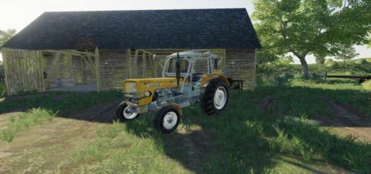 Photo of FS19 – Ursus C360 V1