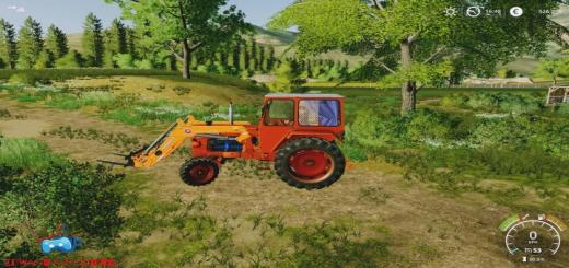 Photo of FS19 – Utbu650 V2