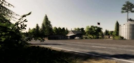 Photo of FS19 – Valley Crest Farm 4X Map