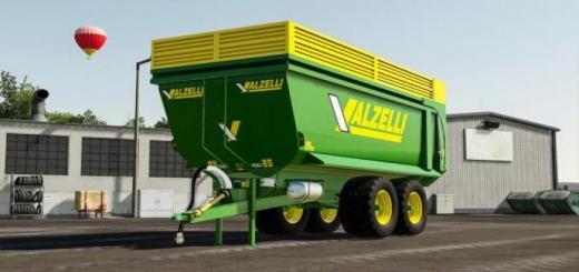 Photo of FS19 – Valzelli Vi/140 V1.0.0.5