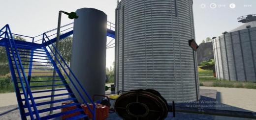 Photo of FS19 – Water Storage V1