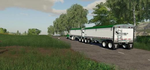 Photo of FS19 – Wilson Pacesetter Super B V1