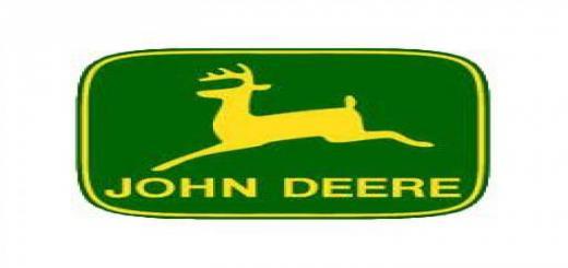Photo of FS19 – 1999 John Deere Brand Prefab V1.01