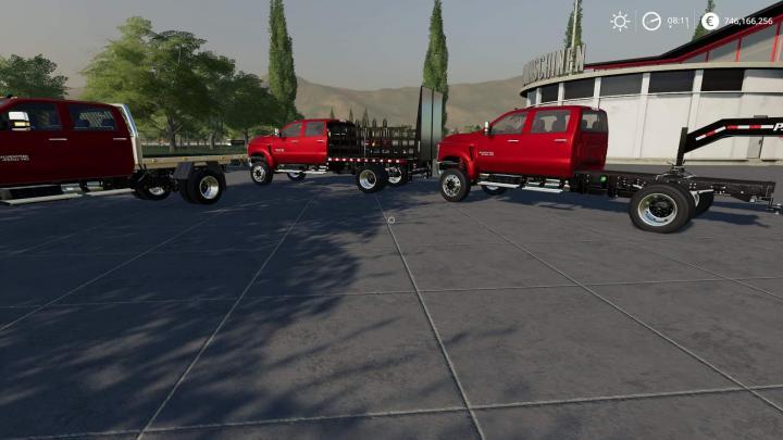 FS19 - 4500 Lawn Care V2