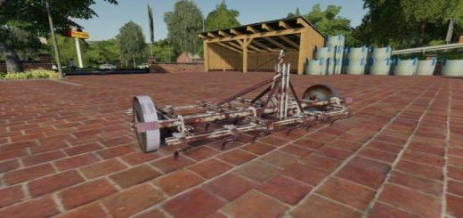 Photo of FS19 – Agregat 2.5M V1