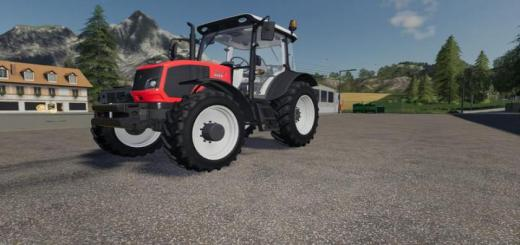 Photo of FS19 – Armatrac 1104 V1.2