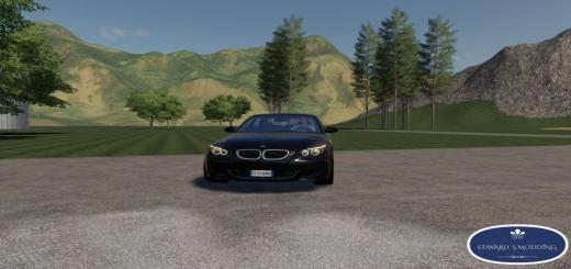 Photo of FS19 – Bmw M5 E60 V1