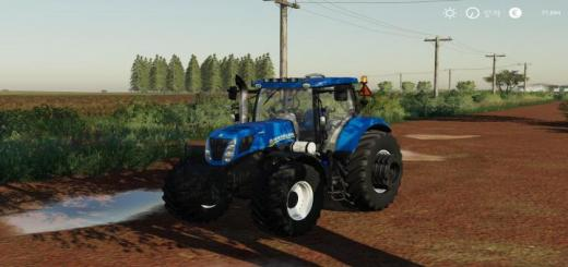 Photo of FS19 – Case And New Holland Pack Brasil V1
