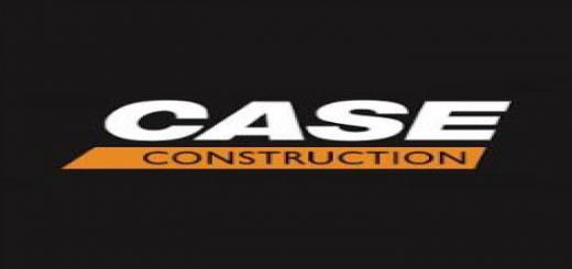 Photo of FS19 – Case Construction Brand Prefab V1