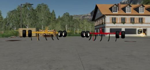 Photo of FS19 – Case Ih 14 V1
