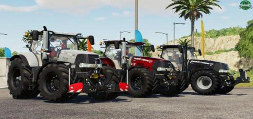 Photo of FS19 – Case Puma Cvx 200S V1.1