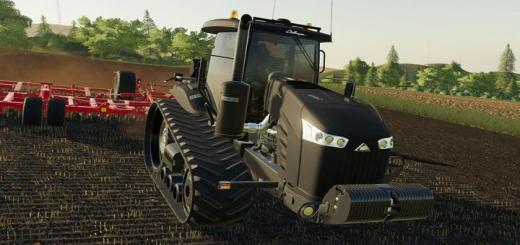 Photo of FS19 – Challenger Mt700E Stealth V1.0.0.1