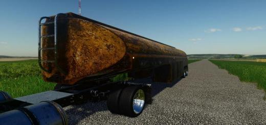 Photo of FS19 – Coe Tanker V1