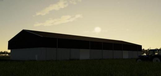 Photo of FS19 – Crop Storage V1