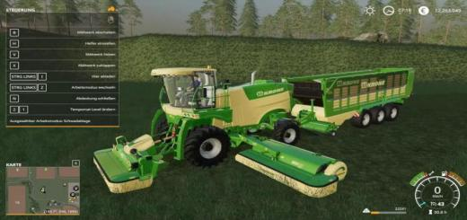 Photo of FS19 – Crown Pack Oy Mp V19.8