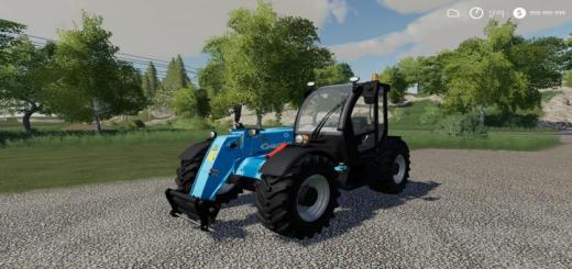 Photo of FS19 – Genie Gth 730 Agri V1
