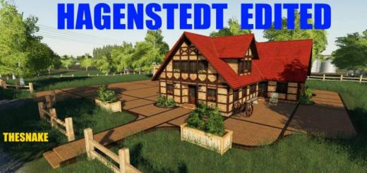 Photo of FS19 – Hagenstedt Edited V1