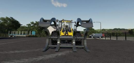Photo of FS19 – Hjm Double Claw V1