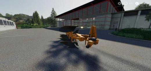 Photo of FS19 – Huard Qr65