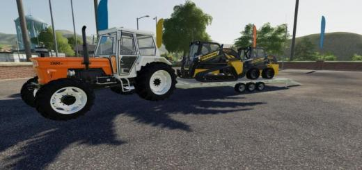 Photo of FS19 – Ifor Williams Lm208 V1