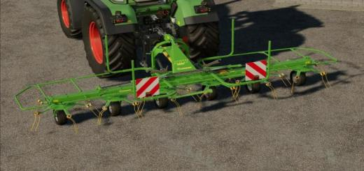 Photo of FS19 – Krone Kw 6.7 V1